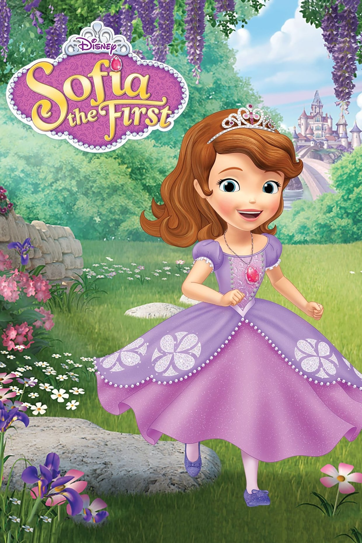 Sofia the First TV Series 20132018  Posters  The