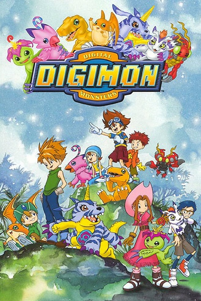 Image Digimon Adventure