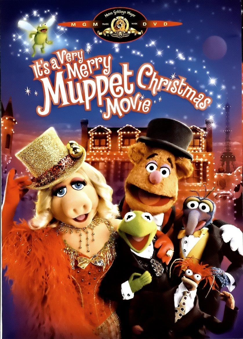 Image It's a Very Merry Muppet Christmas Movie