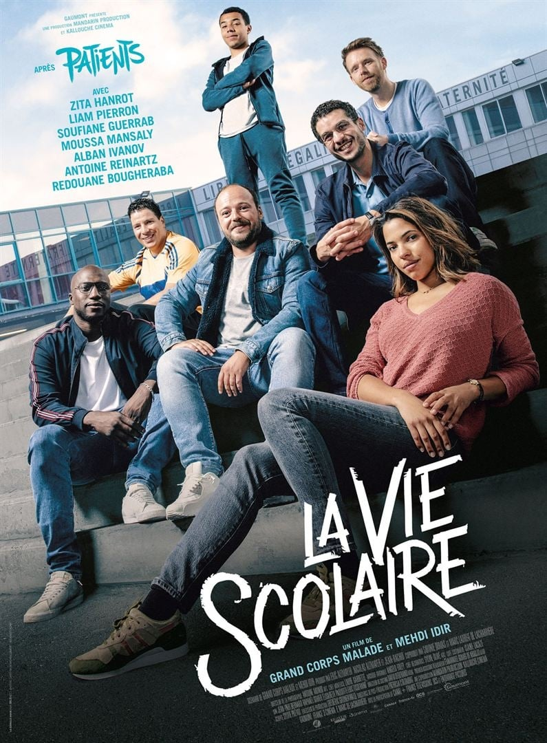 Vie Scolaire Film Streaming : scolaire, streaming, Scolaire, Streaming, Trozam