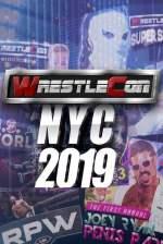 Wrestlecon Supershow 2019