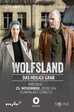 Wolfsland - Das heilige Grab