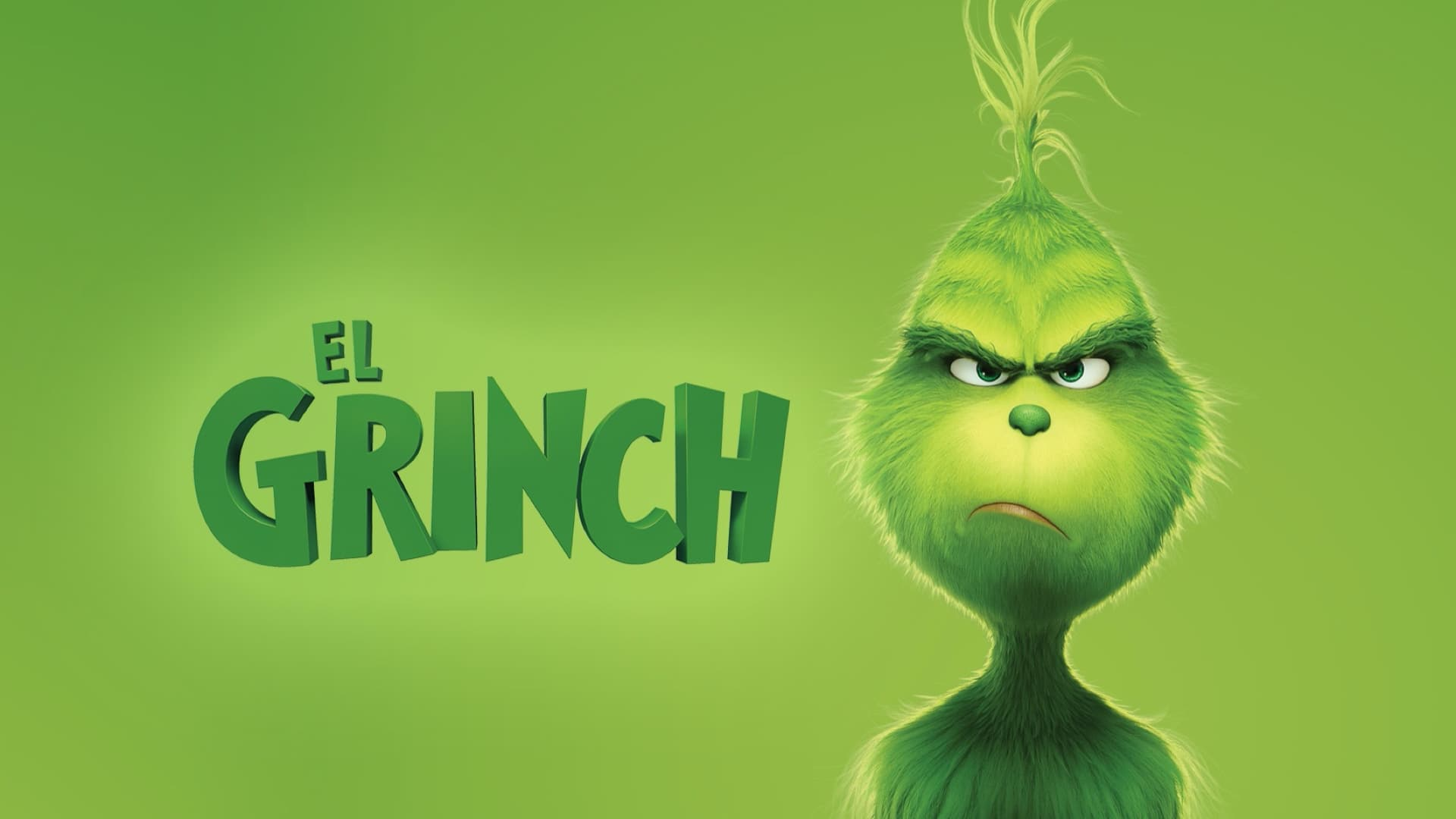 Streaming The Grinch (2018) Online | NETFLIX-TV