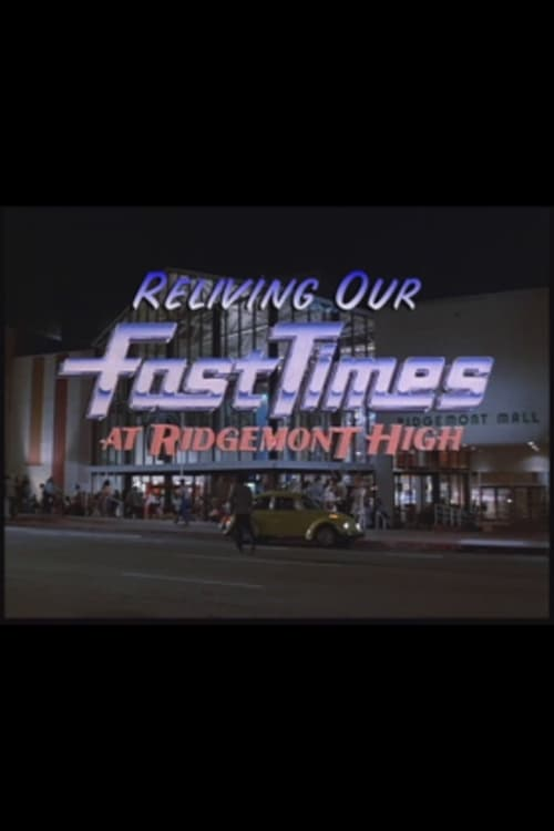 Image Reliving Our Fast Times at Ridgemont High