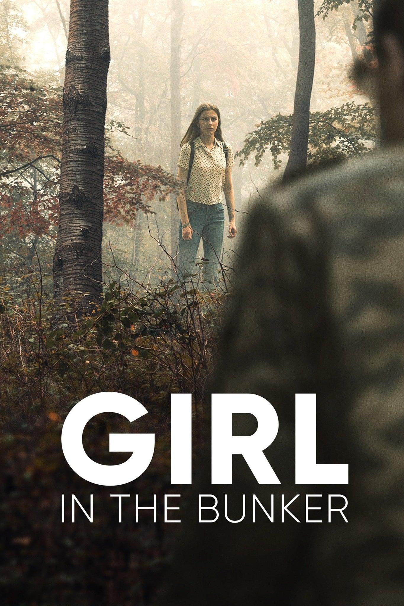 Girl in the Bunker