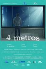 4 metros