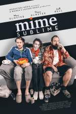 Mime Sublime