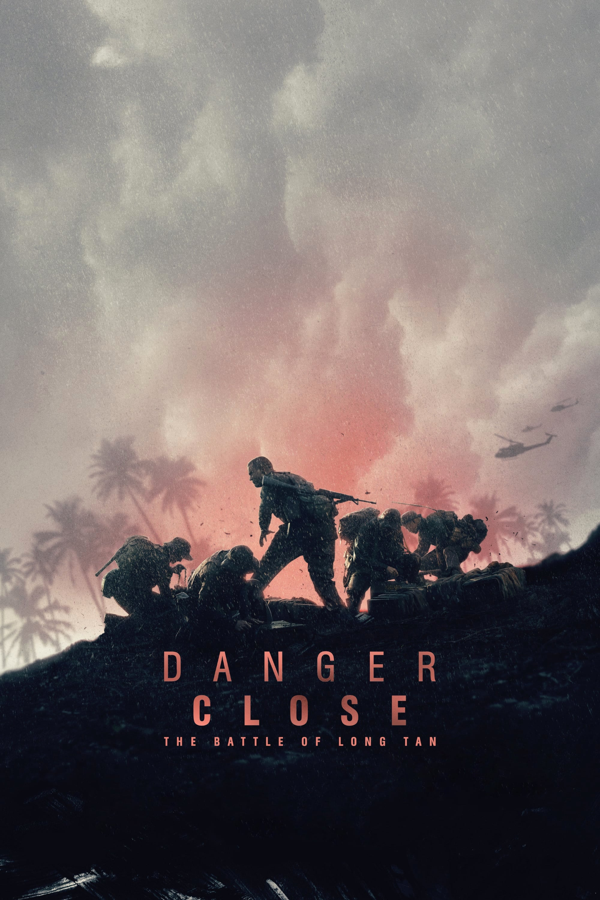 Image Danger Close: La battaglia di Long Tan