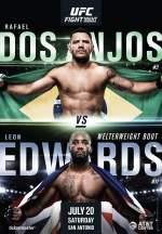 UFC on ESPN 4