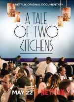 Un racconto di due cucine