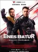 Enes Batur : Gerçek Kahraman