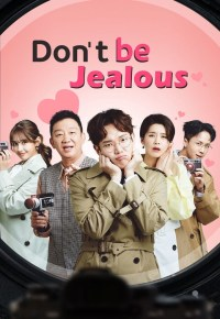 Dont be Jealous E15 200615 720p HDTV AAC H.265-IXD