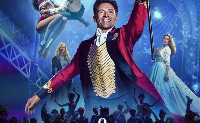 The Greatest Showman 2017 Posters The Movie Database