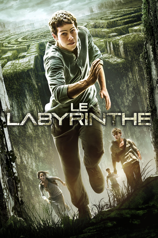 Le Labyrinthe (2014) | Film le labyrinthe, Série l'épreuve