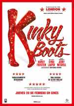 Kinky Boots: The Musical