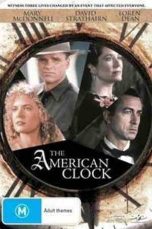 Image The American Clock