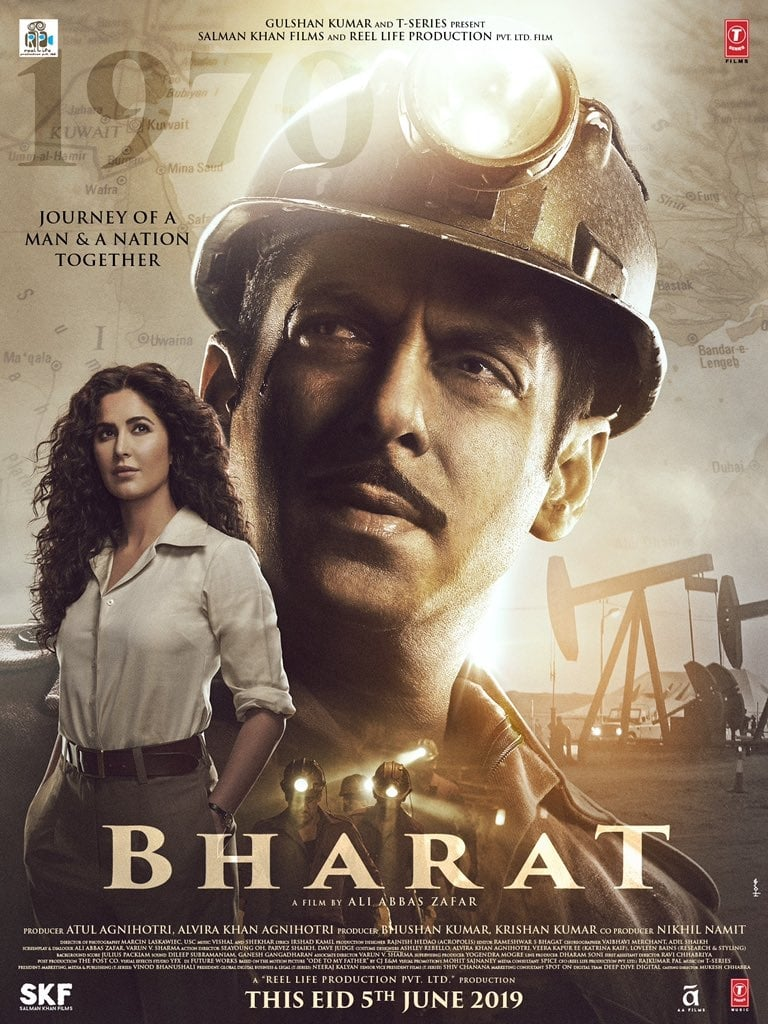 Bharat 2019 Movie