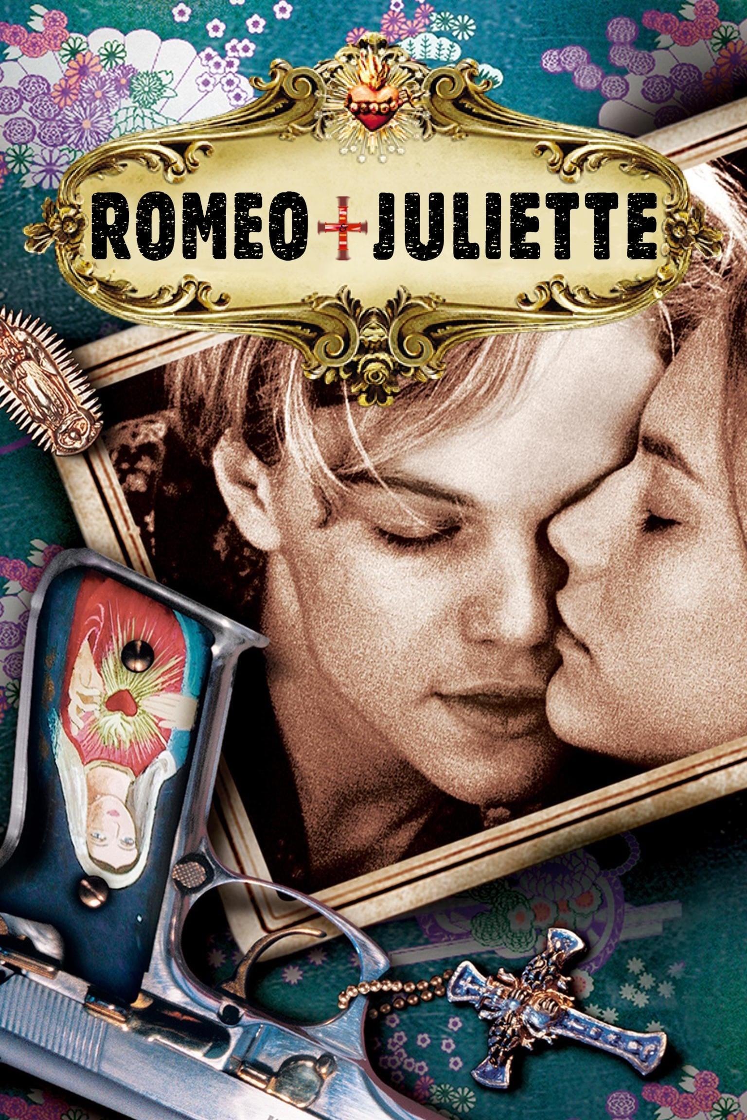 Romeo + Juliet Streaming Vostfr : romeo, juliet, streaming, vostfr, Romeo, Juliette, Streaming, Voirfilms