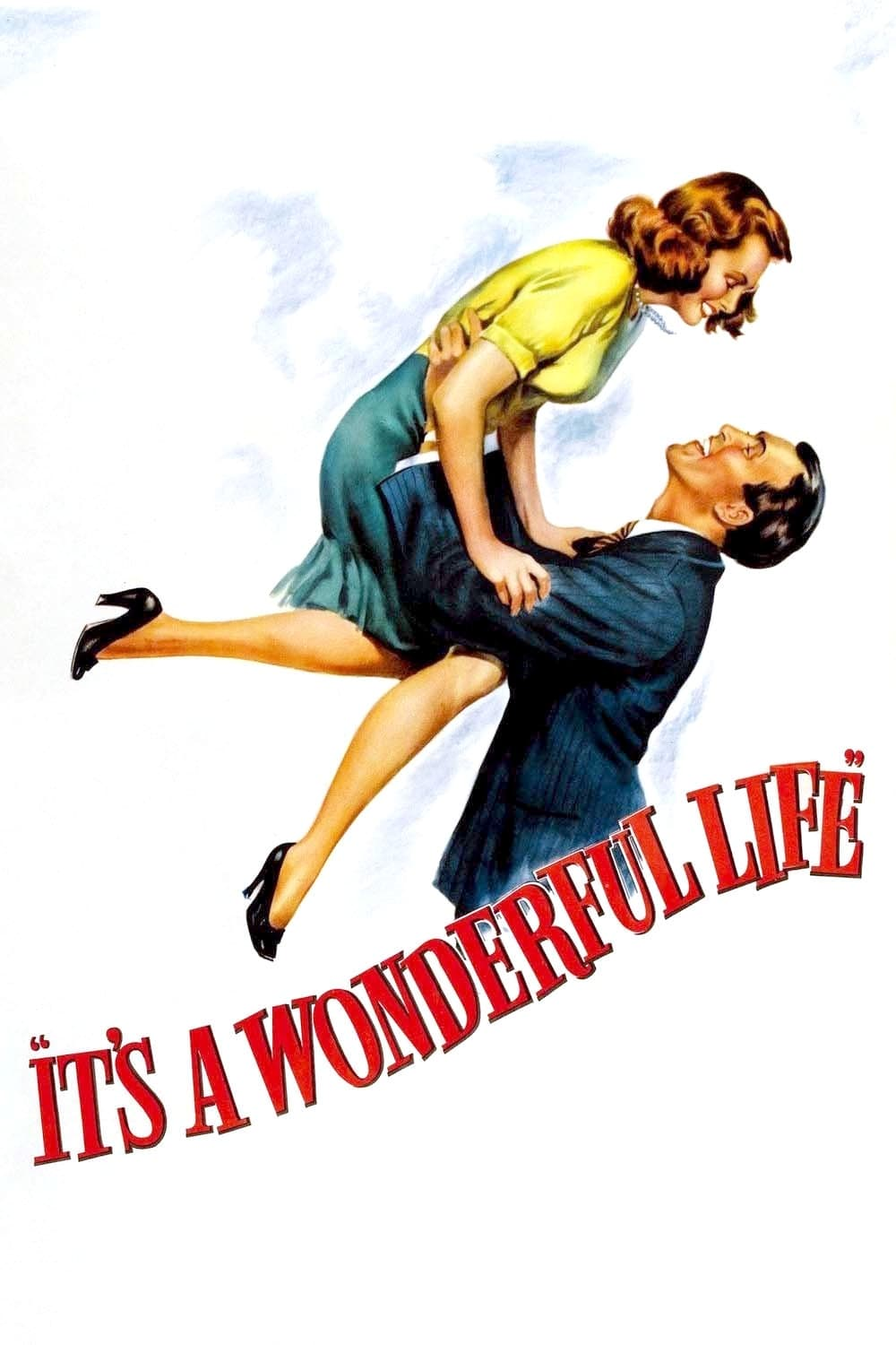Image It's a Wonderful Life