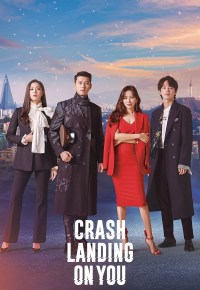 Crash Landing on You S01E08 720p HDTV AAC H.265-IXD