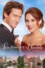 Love, Romance & Chocolate