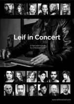Leif in Concert