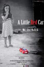 A Little Red Car