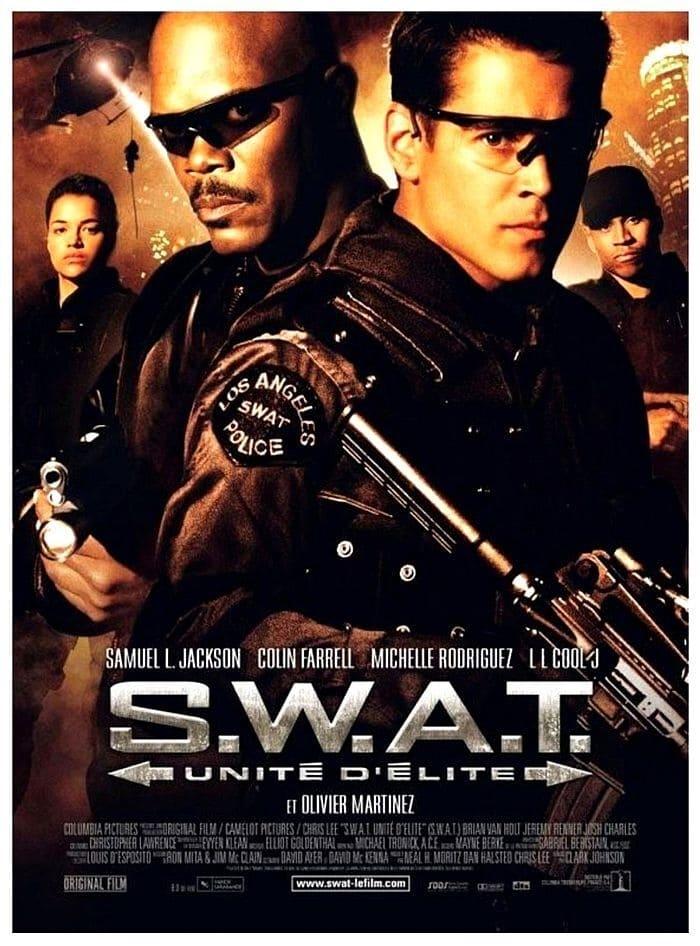 S.W.A.T. Unité d'élite