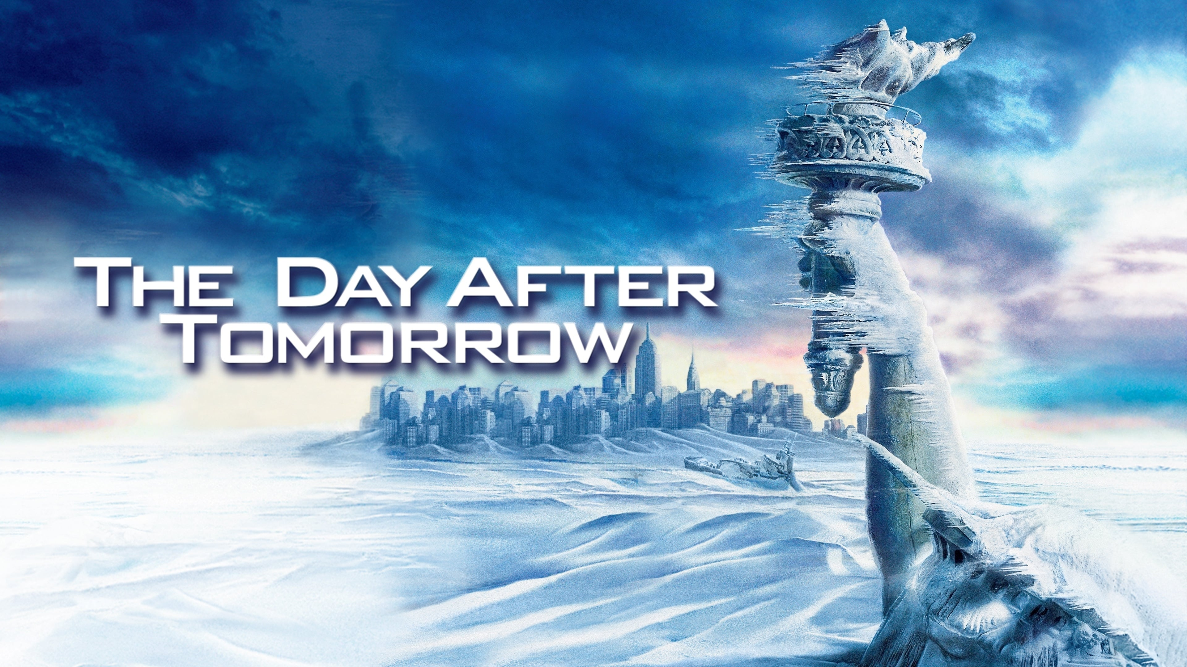 Watch The Day After Tomorrow (2004) Full Movie Online Free   TV Shows & Movies