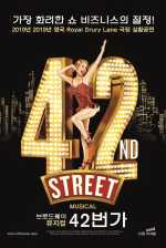 42nd Street: The Musical