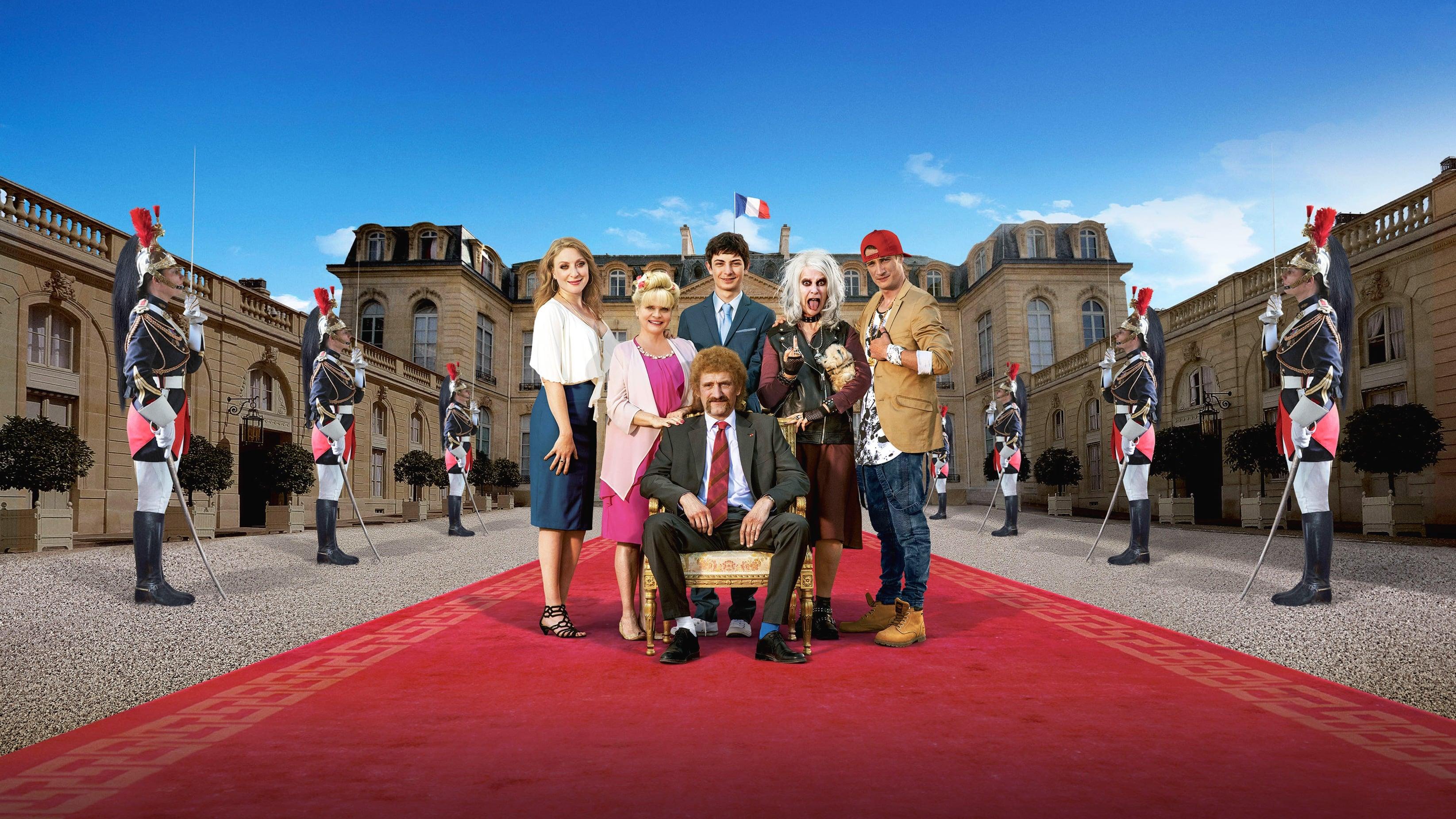 Watch Les Tuche 3 (2018) Full Movie at sectormovie.com