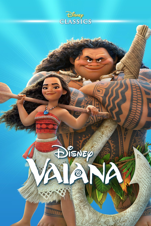 Moana 2016  Posters  The Movie Database TMDb