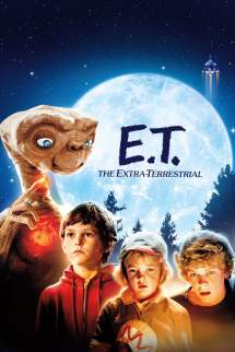 E T the Extra Terrestrial Movie Images