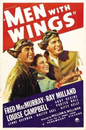 Image Men with Wings