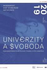 Univerzity a svoboda
