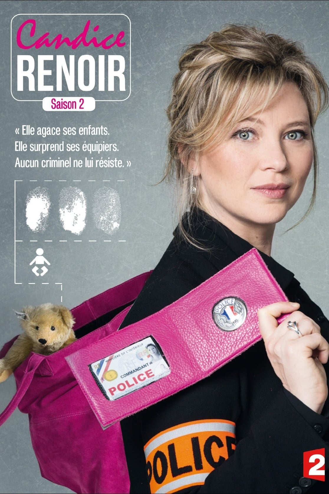 Candice Renoir Saison 7 Episode 4 Streaming : candice, renoir, saison, episode, streaming, Season, Candice, Renoir, (2013)