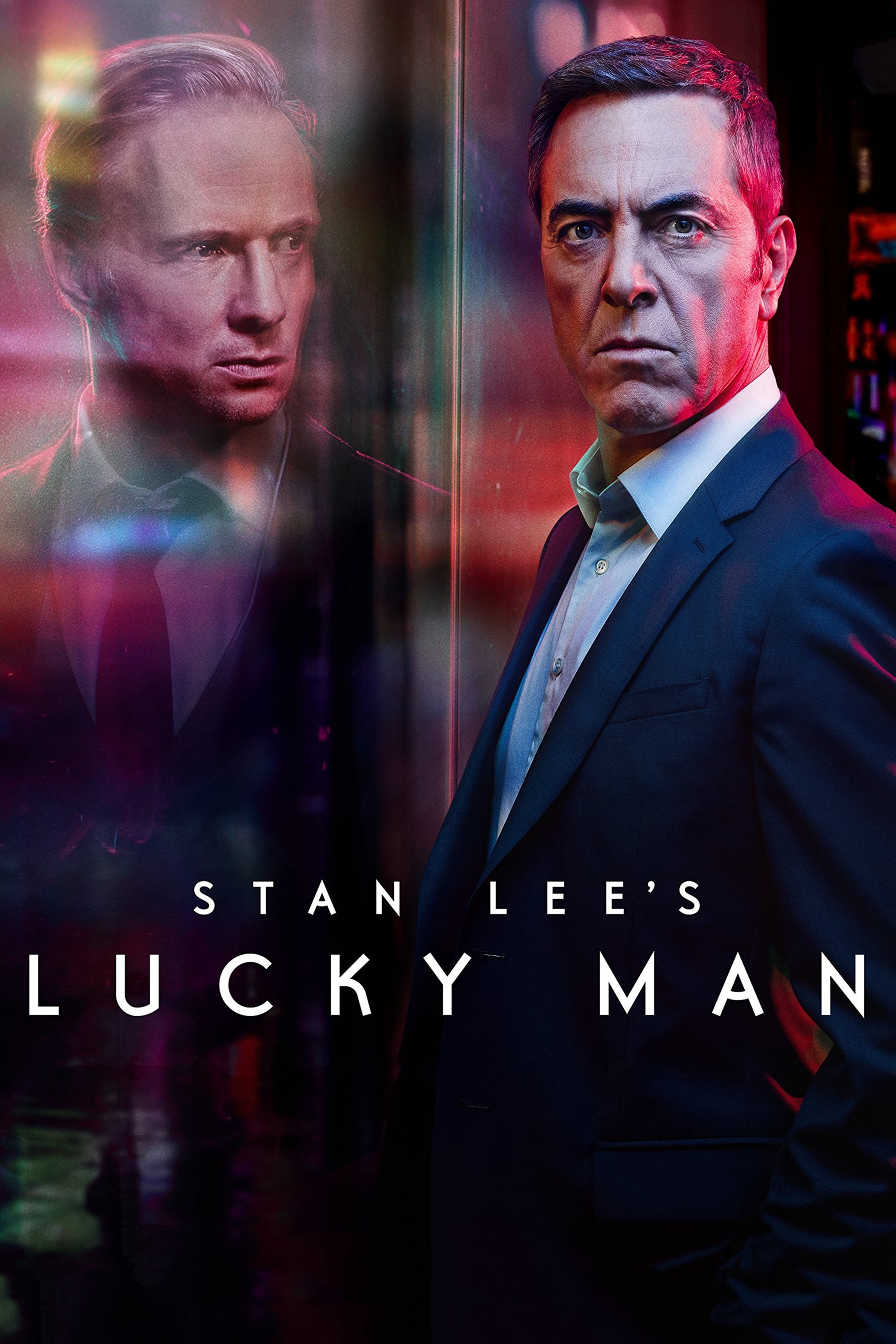 Image Stan Lee's Lucky Man
