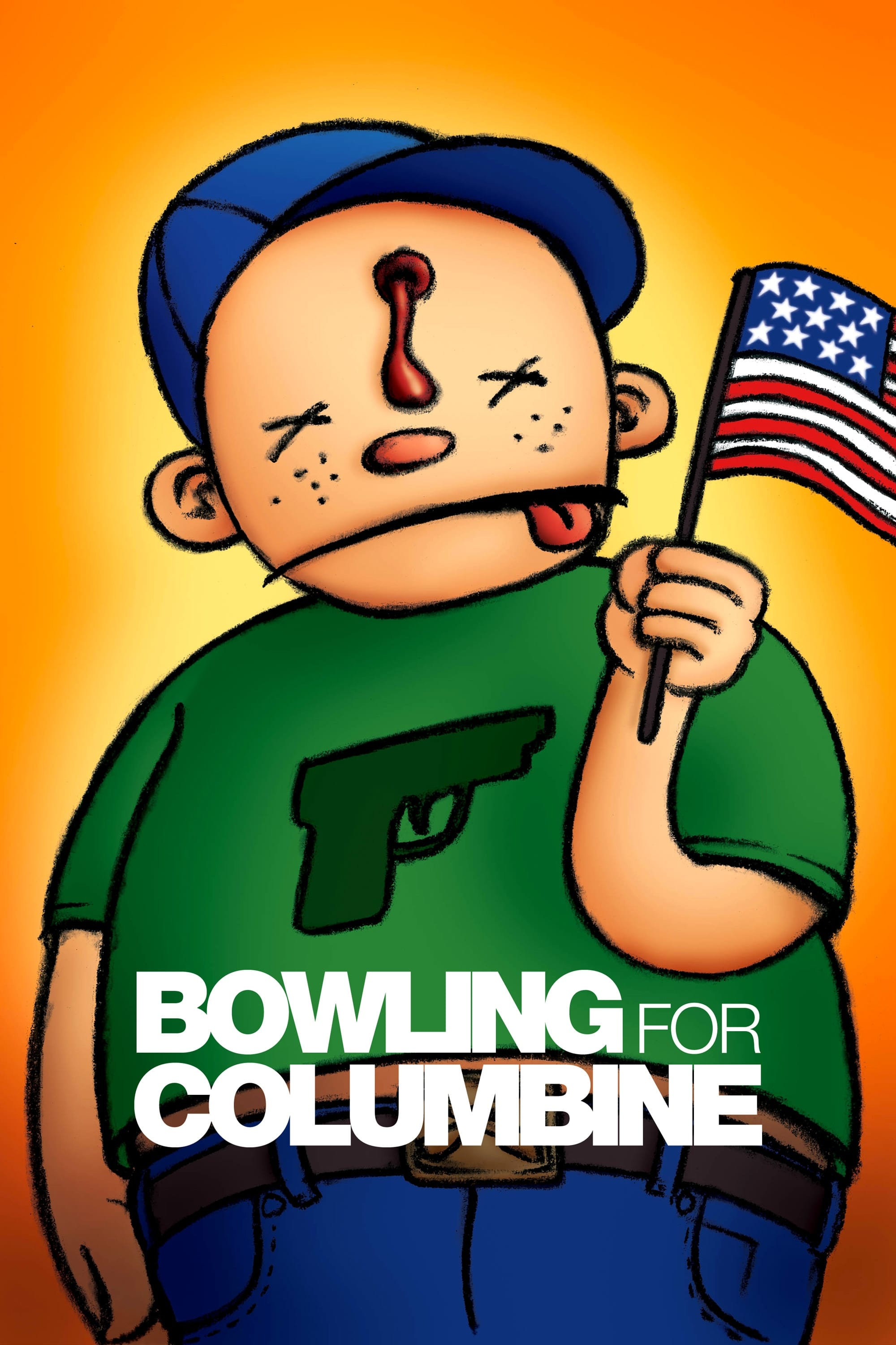Watch Bowling For Columbine Full Movie Online Free