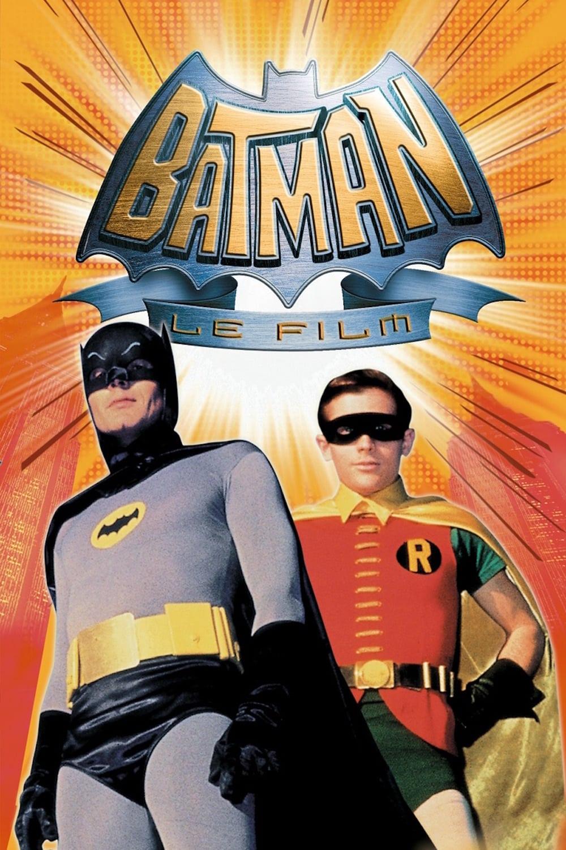 Batman : Le film