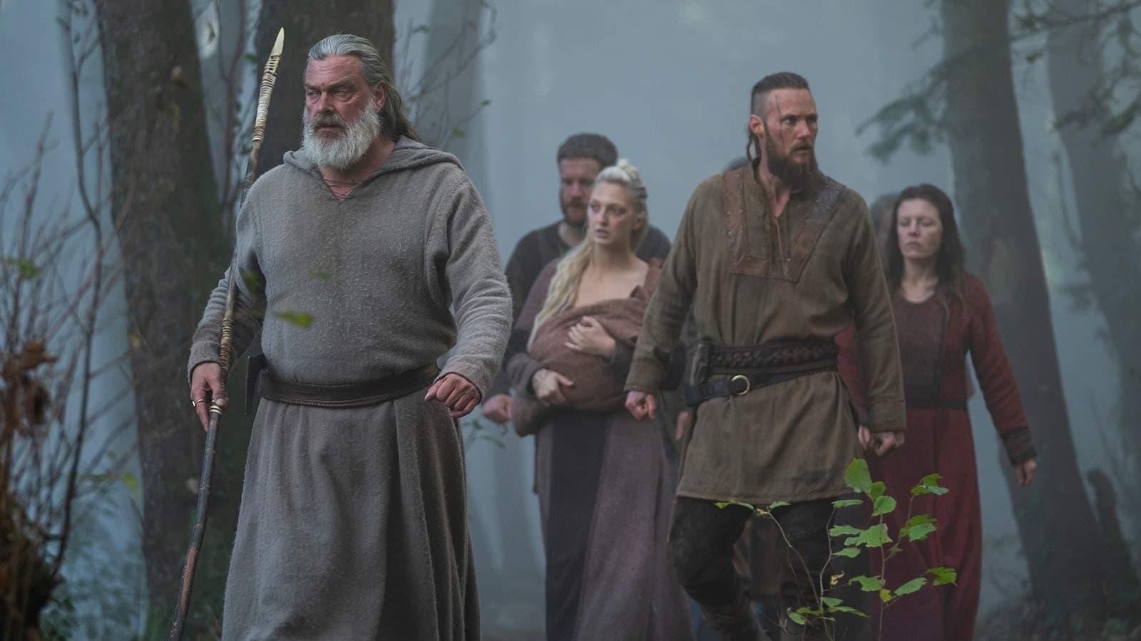 Canal+abonnement · voir toutes les offres de streaming. Voir Vikings Saison 6 Episode 18 Streaming Vostfr Vf Stream Pour Vous
