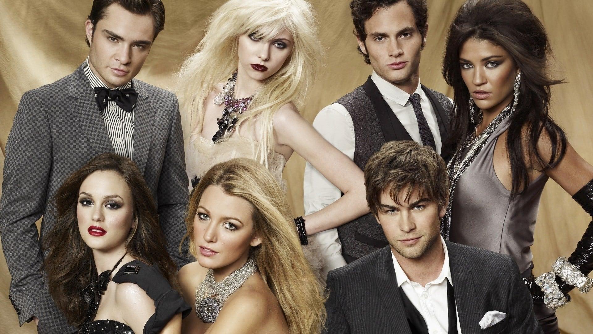 gossip girl saison 2 episode 8 casting