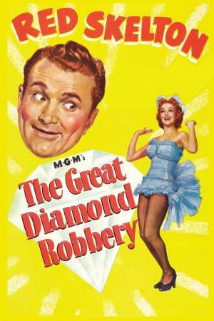 Image The Great Diamond Robbery