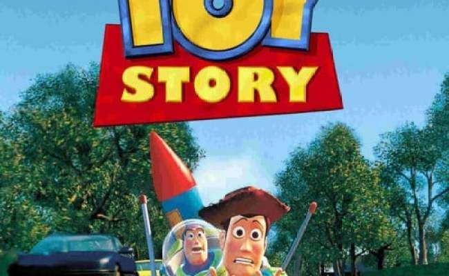 All Movies From Toy Story Collection Saga Are On Movies