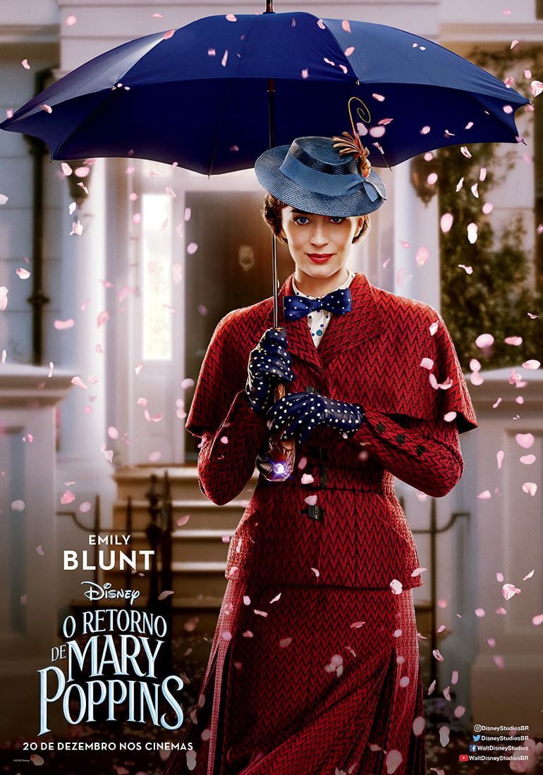 Mary Poppins Returns 2018  Vodly Movies