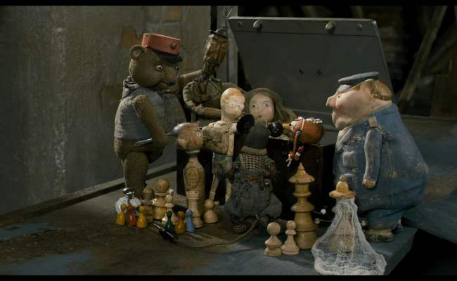 Toys In The Attic 2009 Backdrops The Movie Database