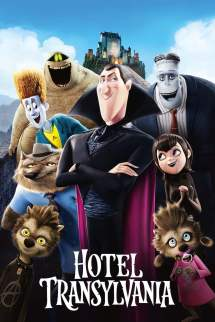 Hotel Transylvania - 2012 Movie Genndy Tartakovsky