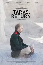 Тарас. Повернення