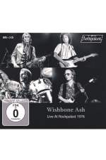 Wishbone Ash: Live At Rockpalast 1976