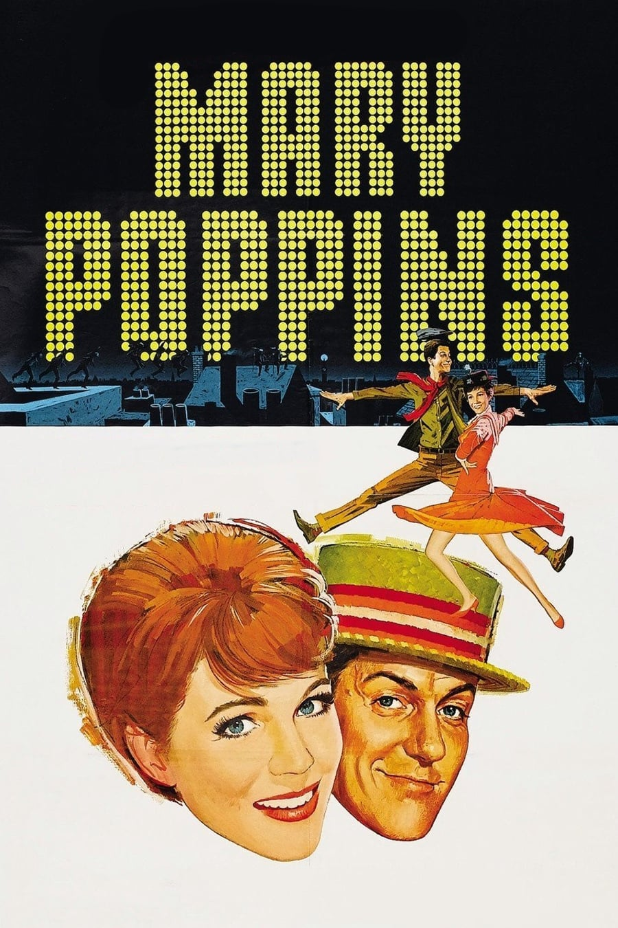 Image Mary Poppins
