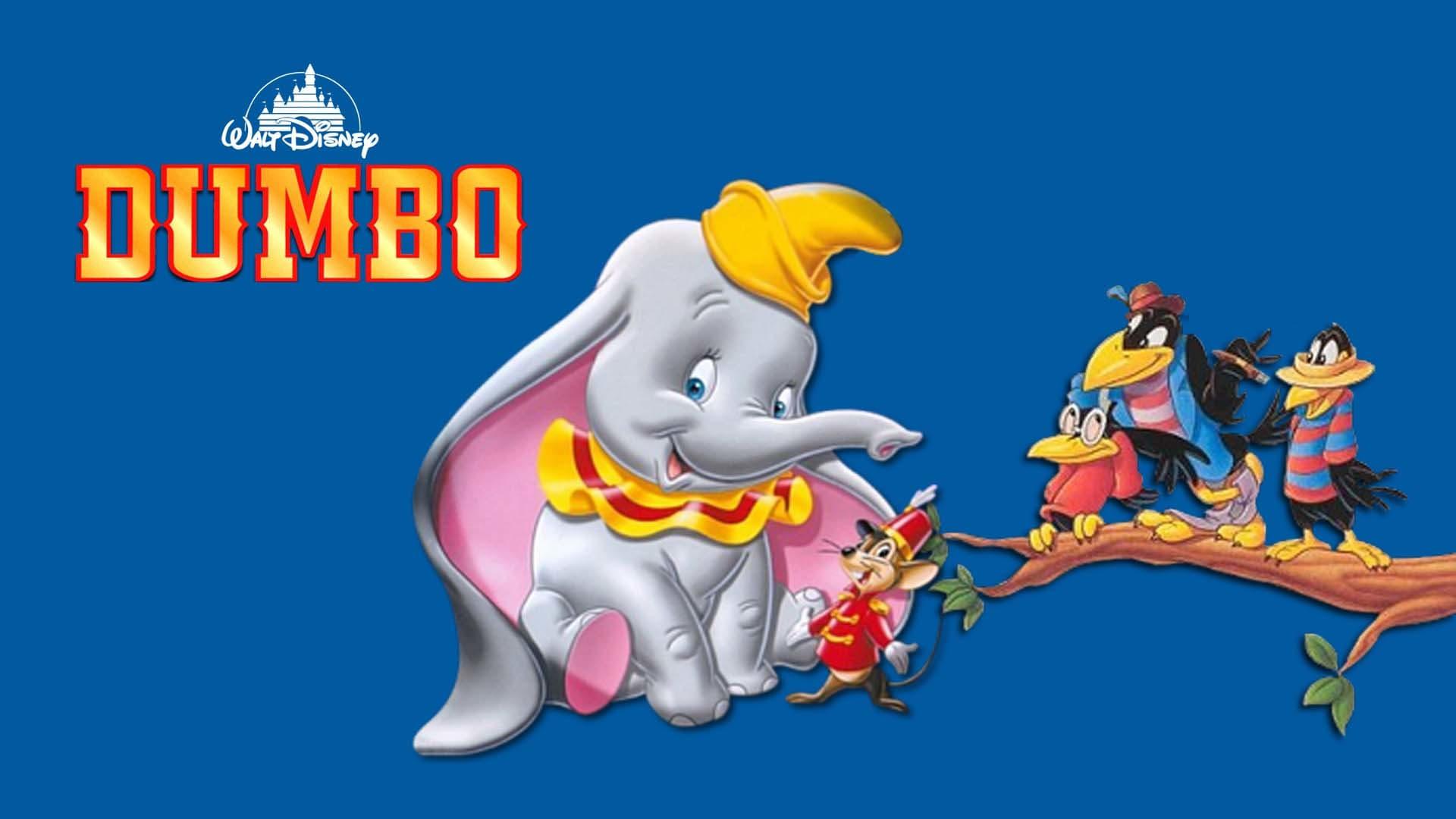Dumbo 1941  Watch Viooz